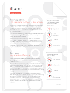 illumr solution brief